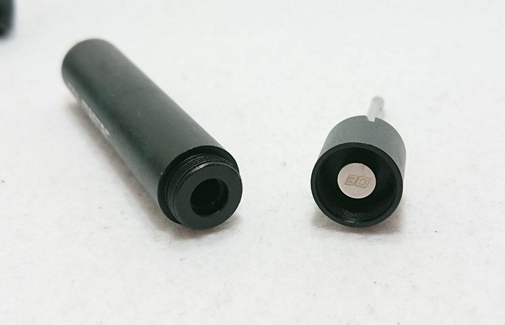 DSC 0108 - Coil Master Coiling Tool V4(コイルマスター コイルジグ)を購入しました。(使い方も)