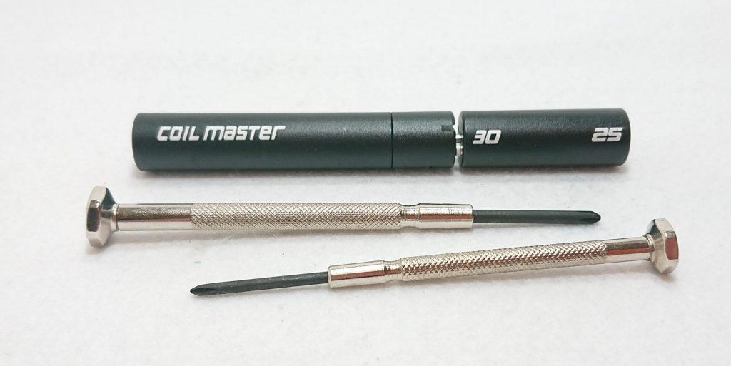 DSC 0154 scaled - Coil Master Coiling Tool V4(コイルマスター コイルジグ)を購入しました。(使い方も)