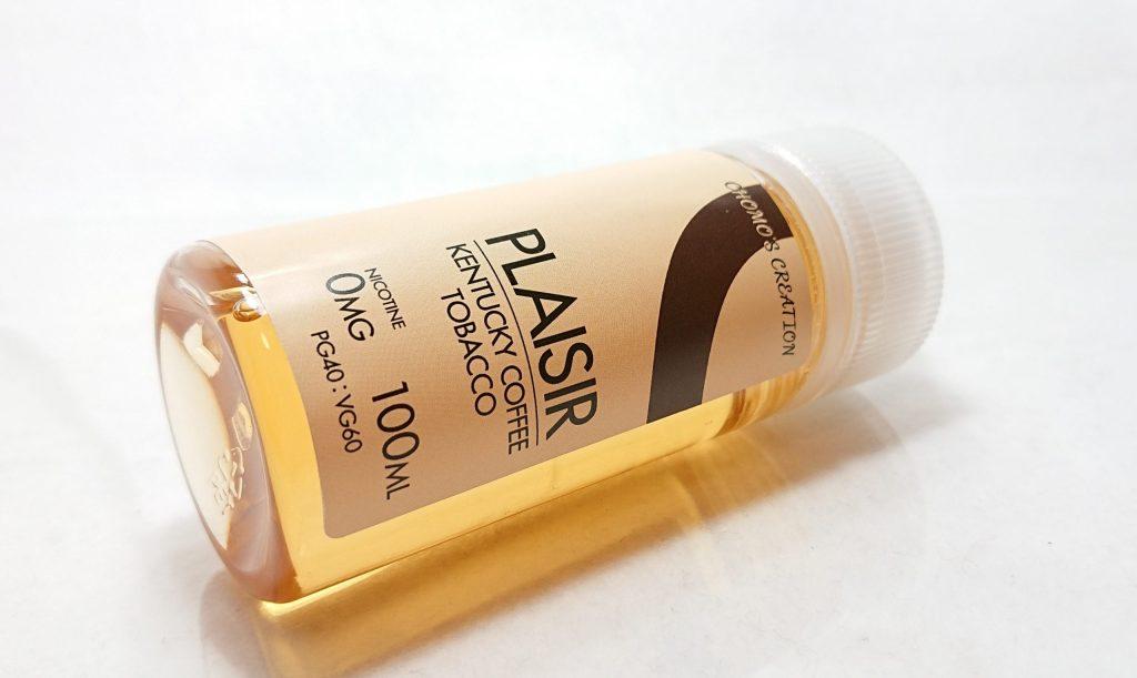 DSC 0061 scaled - KENTUCKY COFFEE TOBACCO (ケンタッキーコーヒータバコ)をレビュー! ~大容量で低コストな本格的タバコフレーバーリキッド