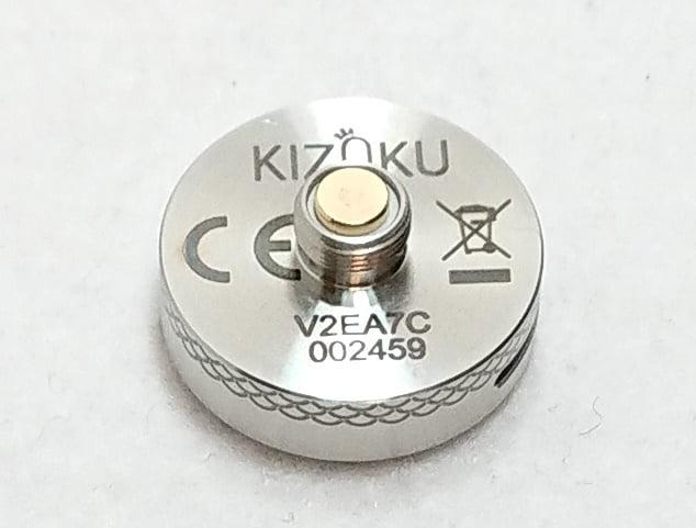 DSC 0065 - 【KIZOKU (キゾク)】KIRIN KIT (キリン スターターキット)をレビュー!~超コンパクトなセミメカMOD~