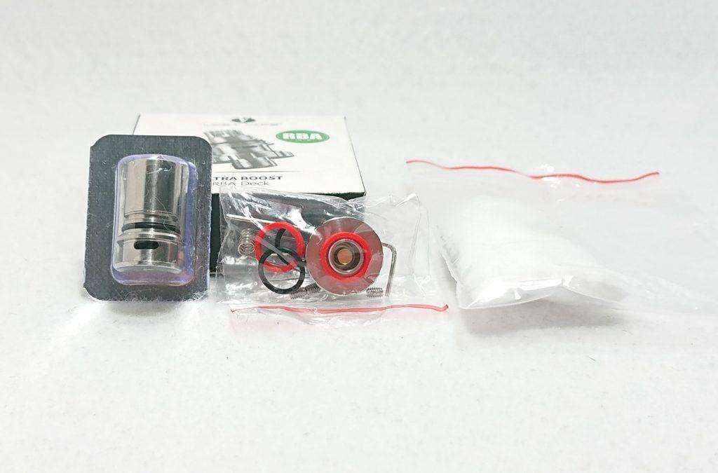 DSC 0037 - 【LOST VAPE (ロストベイプ)】ORION Q-ULTRA Starter Kit (オリオン キューウルトラ スターターキット)をレビュー!~RBAもするよ!~