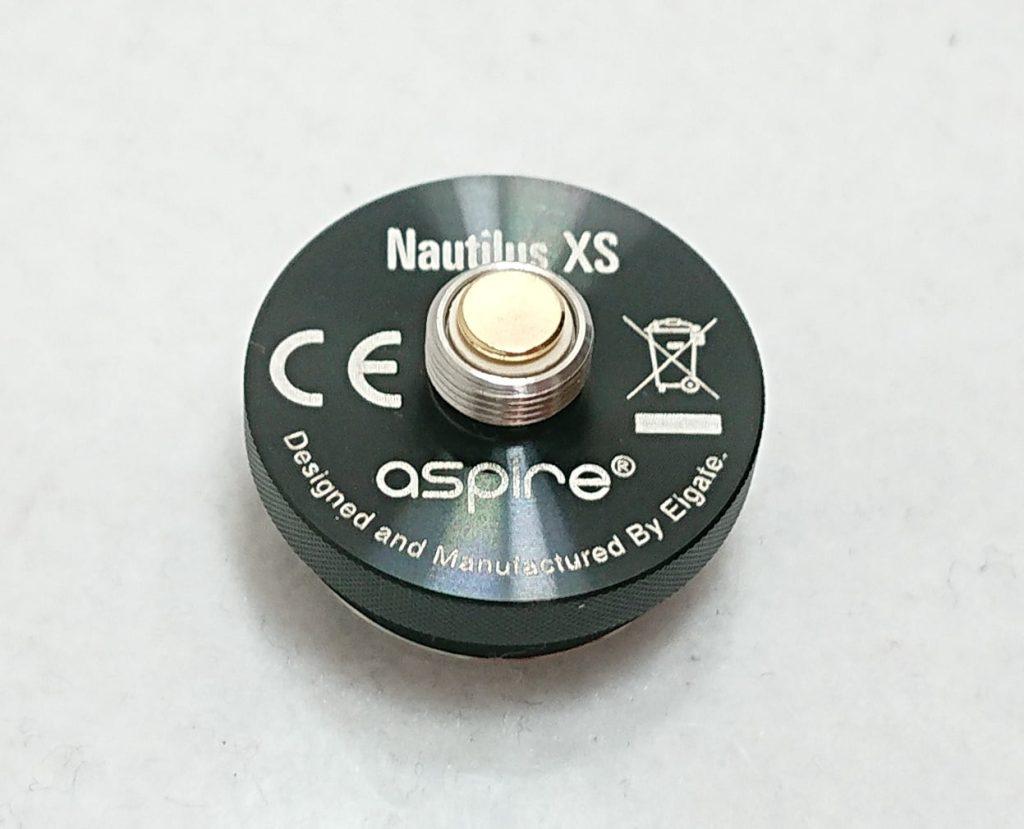 DSC 0086 1 - 【Aspire(アスパイア)】Nautilus XS(ノーチラスエックスエス)&選べるPicoセットをレビュー!~~リキッドも4種類から選べるよ!~