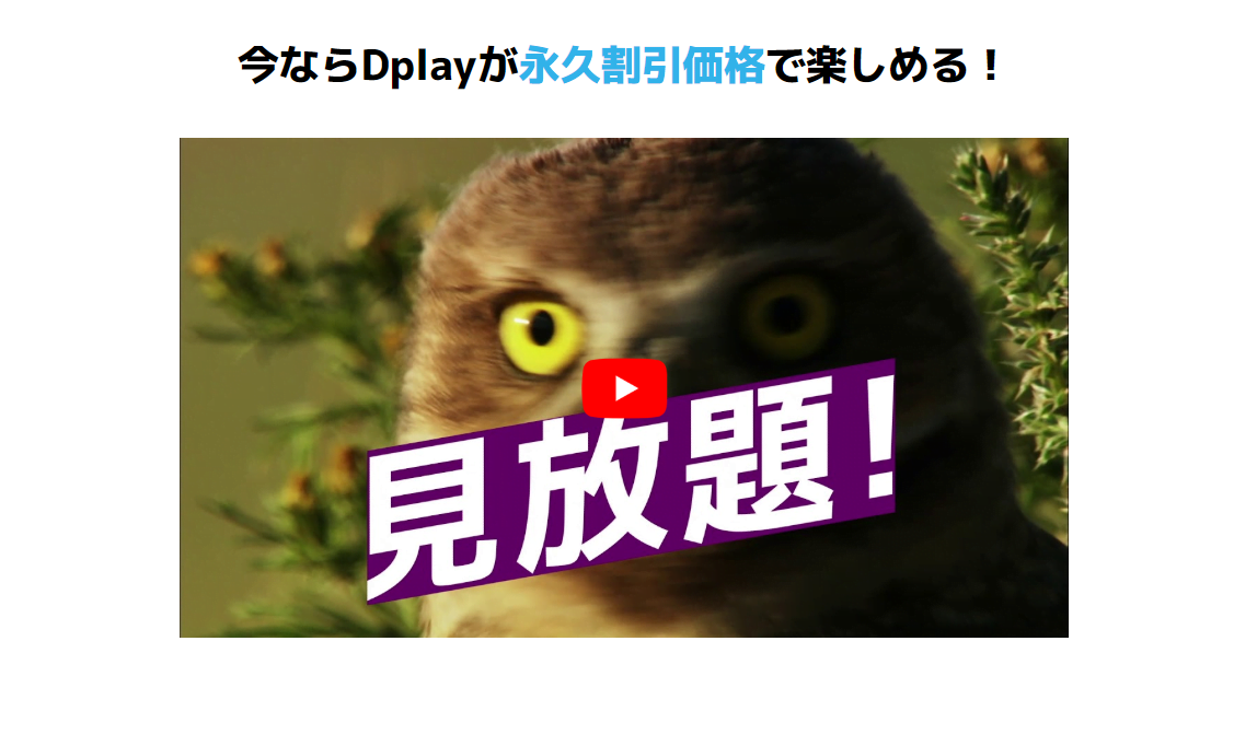 137 - ディスカバリーチャンネルが提供する新しい動画配信サービス【Dplay】に有料登録してみました!