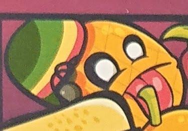 2 - MONSTA VAPE (モンスタベイプ)のリキッドまとめ!~13種中12種を制覇!ミステリーベリーはマジでミステリー!~