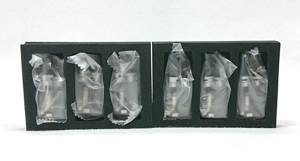 DSC 0019 1 - ターレスプラスのカートリッジがパワーアップ!メッシュコイル搭載で味や耐久性もレベルアップ!