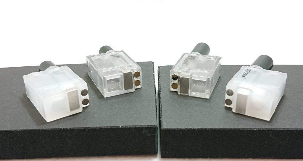 DSC 0022 1 scaled - ターレスプラスのカートリッジがパワーアップ!メッシュコイル搭載で味や耐久性もレベルアップ!