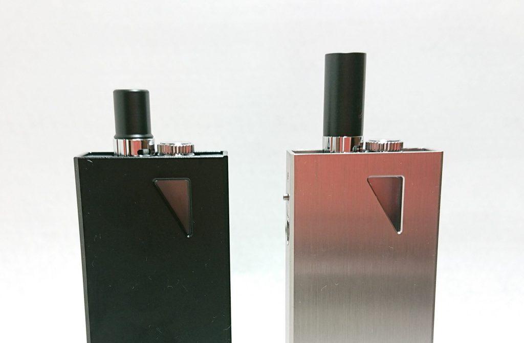 DSC 0023 1 scaled - ターレスプラスのカートリッジがパワーアップ!メッシュコイル搭載で味や耐久性もレベルアップ!