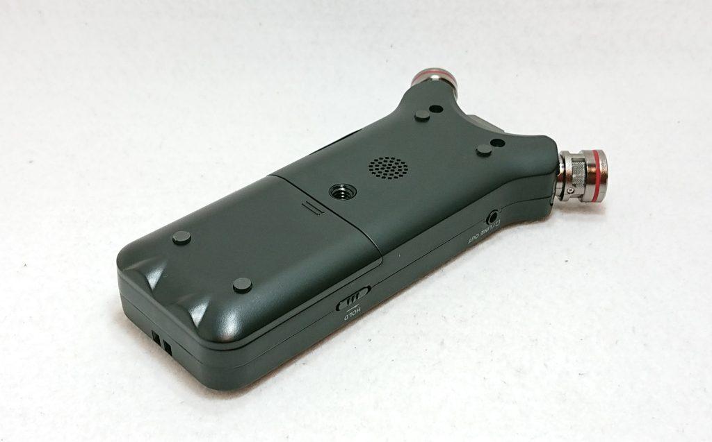 DSC 0008 2 - 【TASCAM( タスカム)】PCMレコーダー 『DR-07X』を開封!…と軽くレビュー
