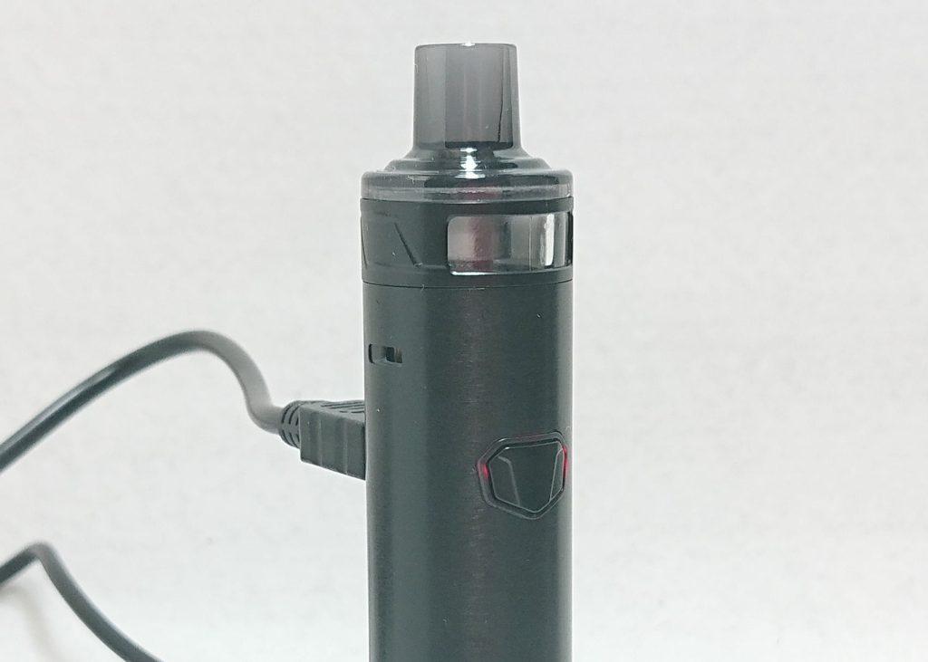 DSC 0014 1 - 【Eleaf(イーリーフ)】iJust AIO(アイジャストエーアイオー)スターターキットをレビュー! ~VAPE初心者でも扱いやすいPOD型VAPE~
