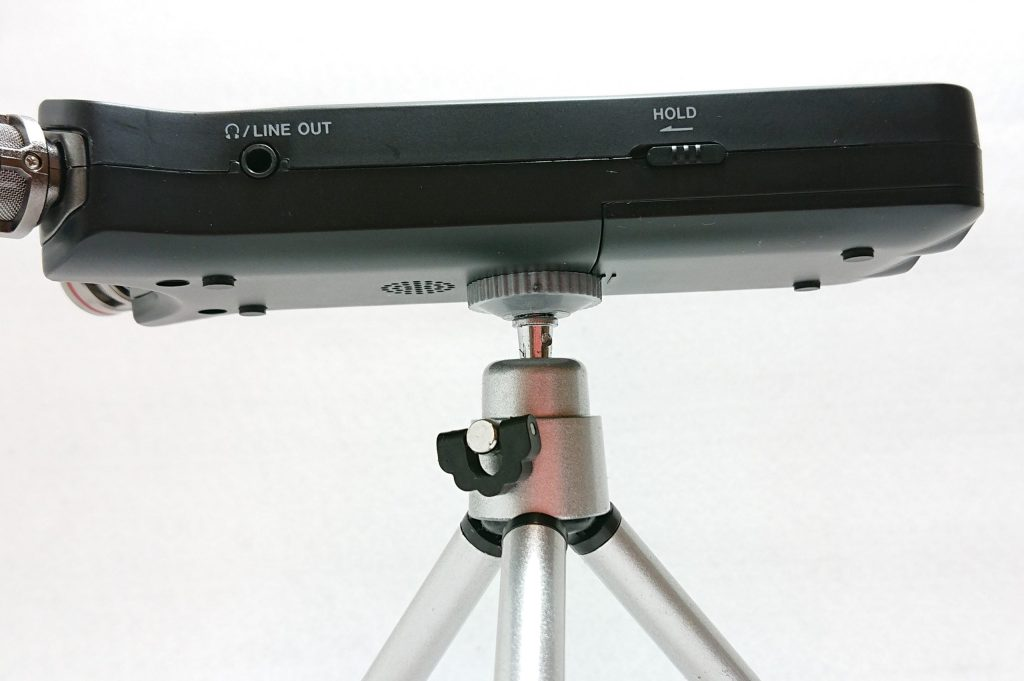 DSC 0018 2 scaled - 【TASCAM( タスカム)】PCMレコーダー 『DR-07X』を開封!…と軽くレビュー
