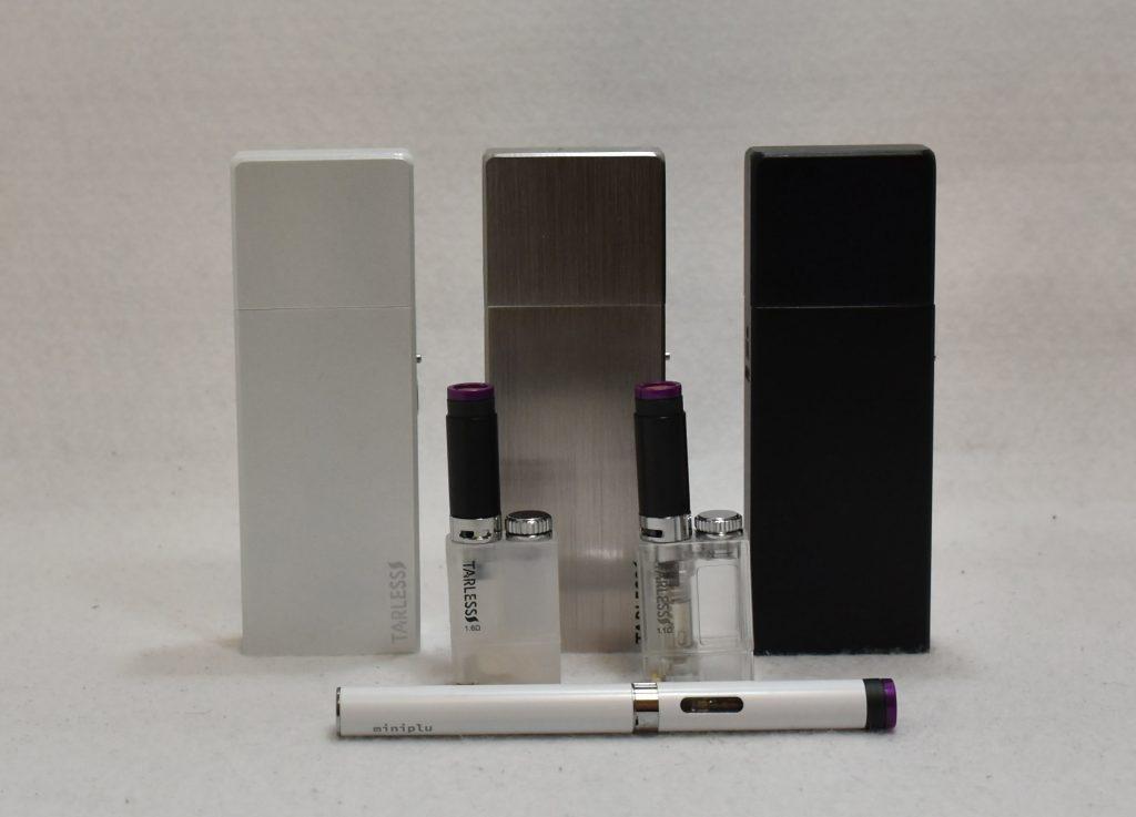 DSC 9048 - 【TARLESS(ターレス)】コスパ最強!加熱式タバコ専用のベースリキッド3種類をレビュー!