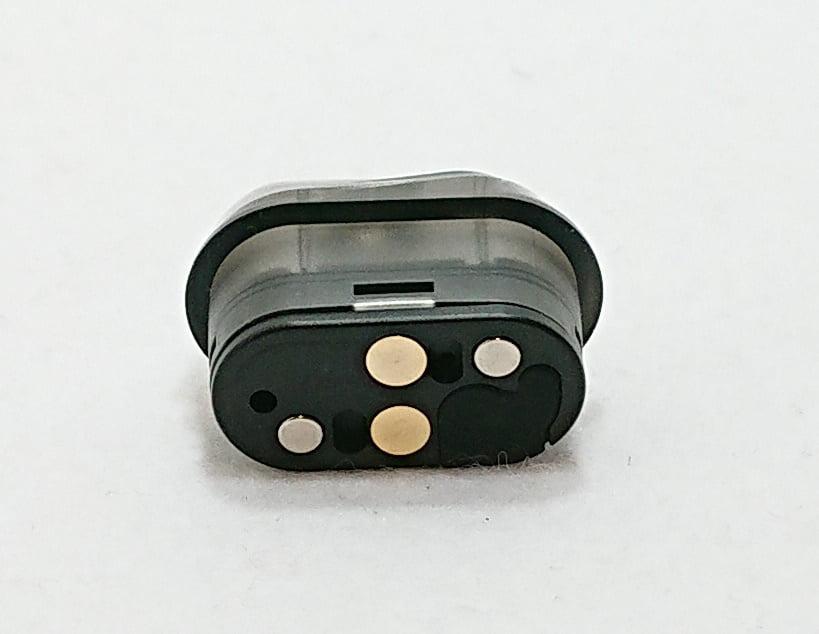 DSC 0017 1 - 【Aspire (アスパイア)】Minican (ミニカン)をレビュー!~超コンパクトなのに濃厚な味が出るPOD型デバイス~