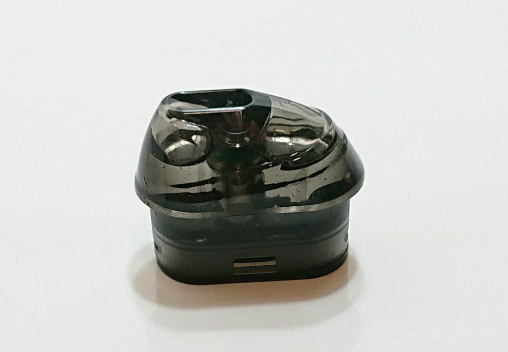 DSC 0023 - 【Aspire (アスパイア)】Minican (ミニカン)をレビュー!~超コンパクトなのに濃厚な味が出るPOD型デバイス~