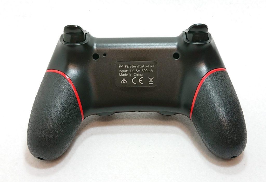 DSC 0027 1 scaled - PS4のコントローラーが壊れたけど純正品は高いので、PS4互換機のコントローラーを購入!