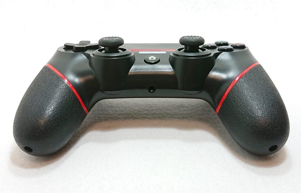 DSC 0028 1 scaled - PS4のコントローラーが壊れたけど純正品は高いので、PS4互換機のコントローラーを購入!