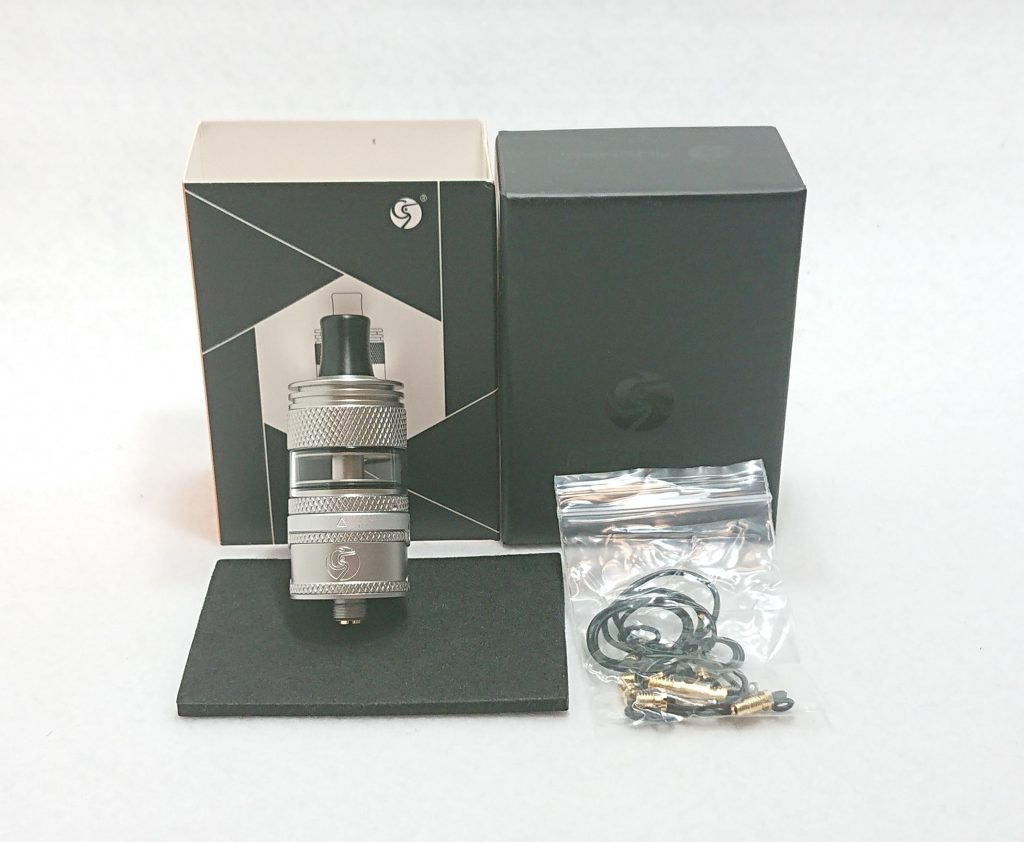 DSC 0045 1 - 【Auguse】Era MTL RTA 22mmをレビュー!~MTL特化のRTA~