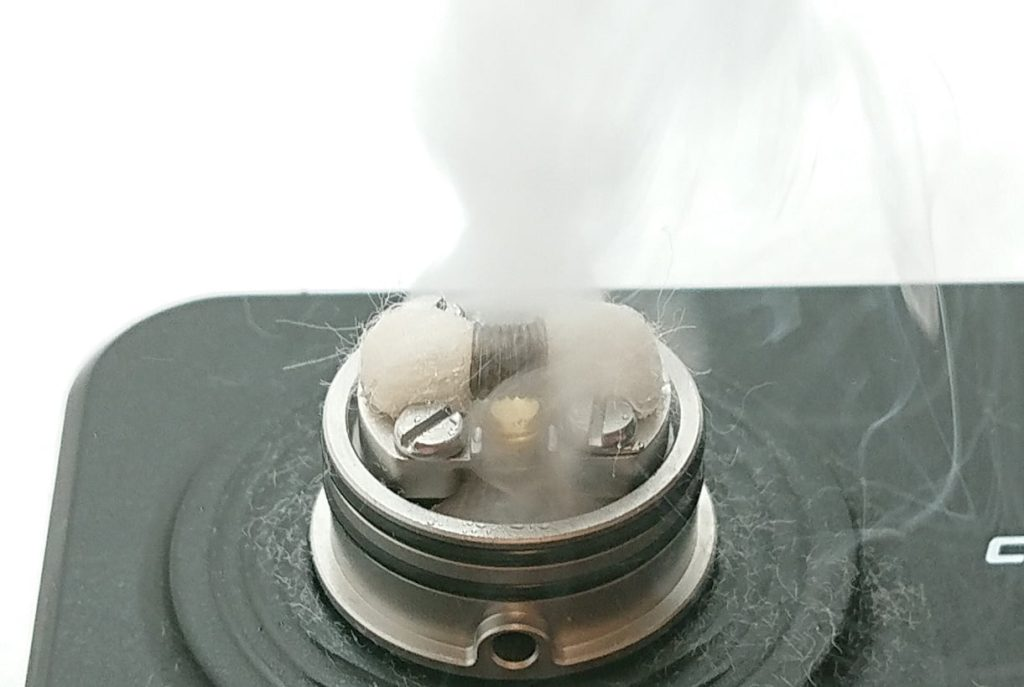 DSC 0079 - 【Auguse】Era MTL RTA 22mmをレビュー!~MTL特化のRTA~