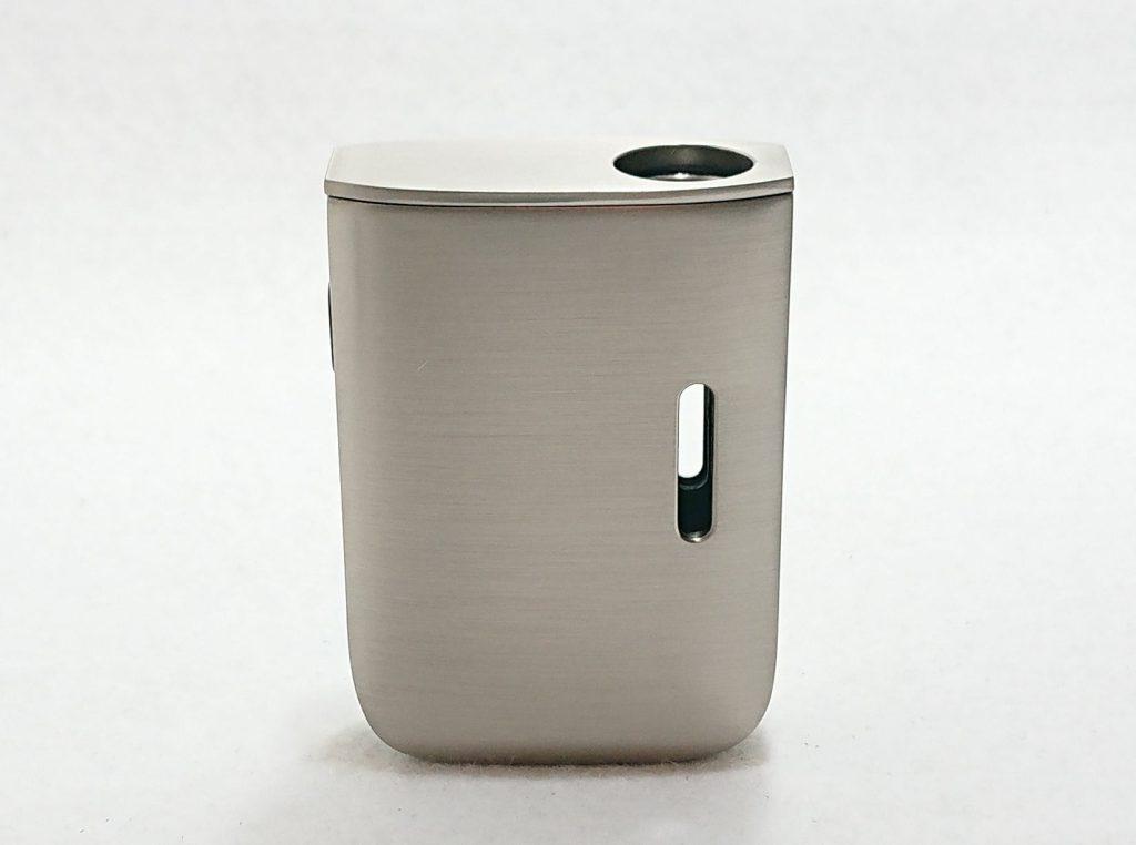 DSC 0026 1 - 【Kamry (カムリー)】Ploobox V3 (カムリー プルーボックス)をレビュー!~使い勝手が良いプルームテックプラス互換機~