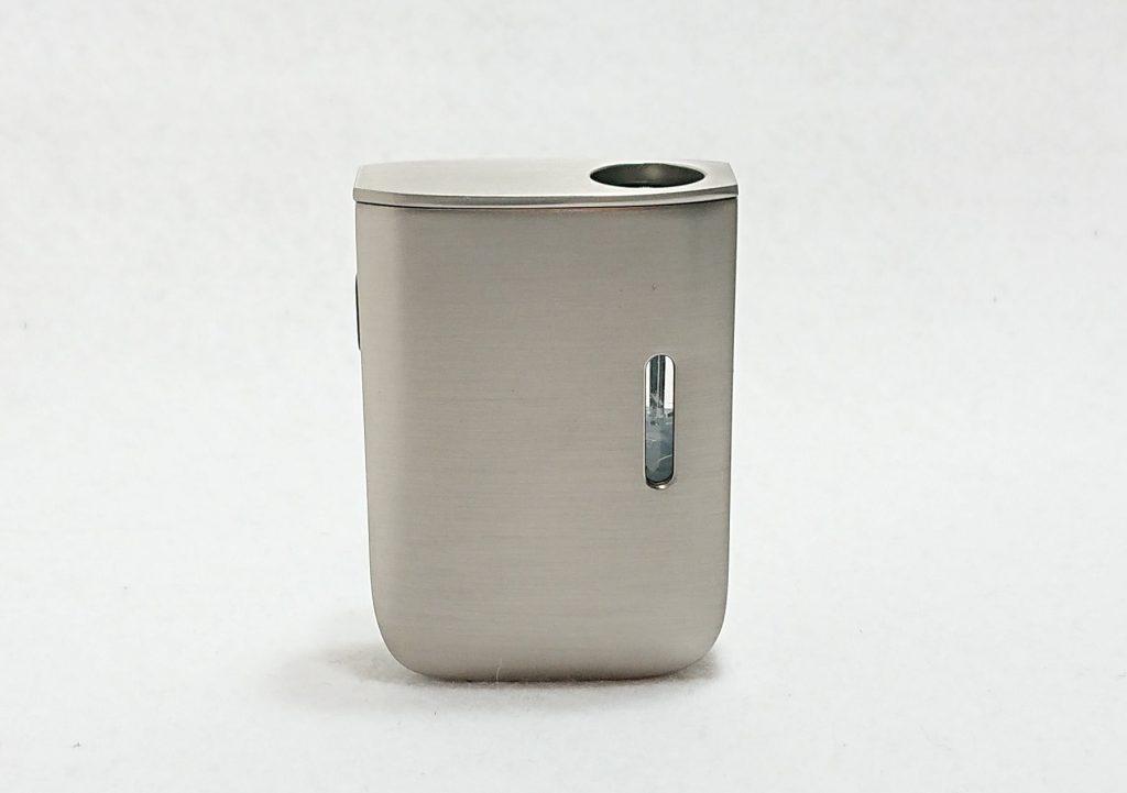 DSC 0038 - 【Kamry (カムリー)】Ploobox V3 (カムリー プルーボックス)をレビュー!~使い勝手が良いプルームテックプラス互換機~