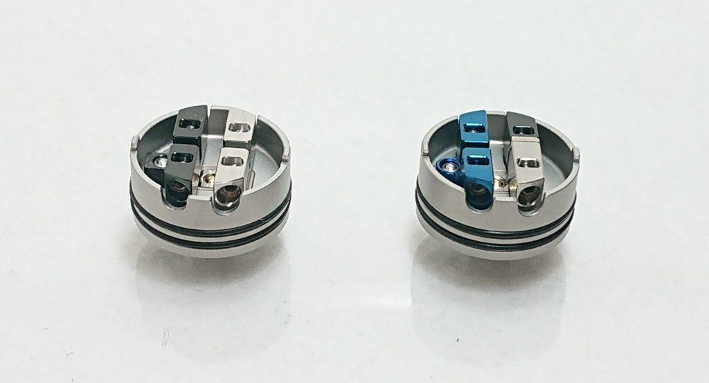 DSC 0077 1 - 【Mass Mods】AXIAL PRO RDA(25mm)を購入!~抵抗値が『倍』になる直列デッキ~