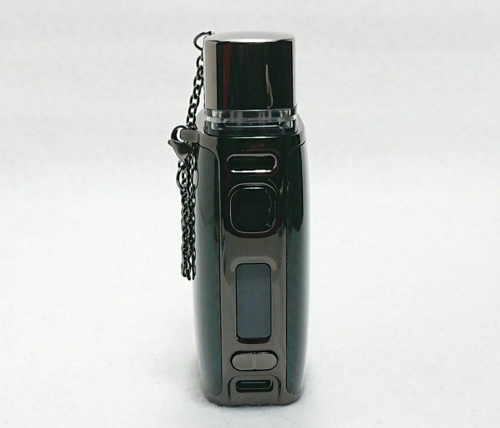 DSC 0078 - 【Eleaf 】PICO COMPAQ (ピコ コンパック)をレビュー!~PICOシリーズ待望のPOD型デバイス~