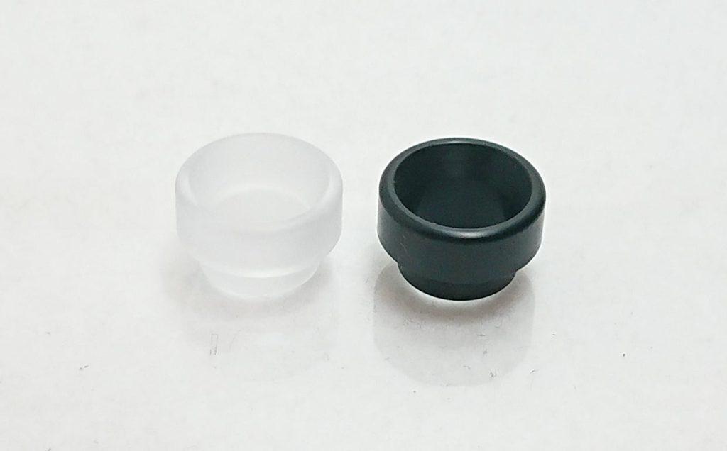 DSC 0081 1 - 【Mass Mods】AXIAL PRO RDA(25mm)を購入!~抵抗値が『倍』になる直列デッキ~