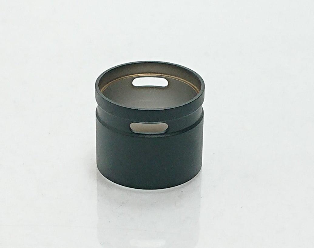 DSC 0088 1 - 【Mass Mods】AXIAL PRO RDA(25mm)を購入!~抵抗値が『倍』になる直列デッキ~