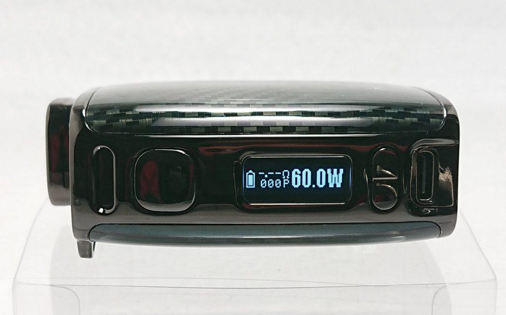 DSC 0090 - 【Eleaf 】PICO COMPAQ (ピコ コンパック)をレビュー!~PICOシリーズ待望のPOD型デバイス~