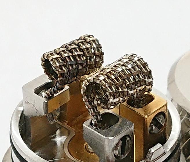 DSC 0237 - 【WOTOFO】ジャガノートワイヤーを購入!NI80(26ga+36ga)×2+0.1mm×0.4mm