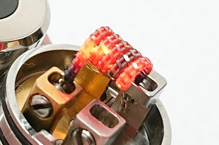 DSC 0244 - 【WOTOFO】ジャガノートワイヤーを購入!NI80(26ga+36ga)×2+0.1mm×0.4mm