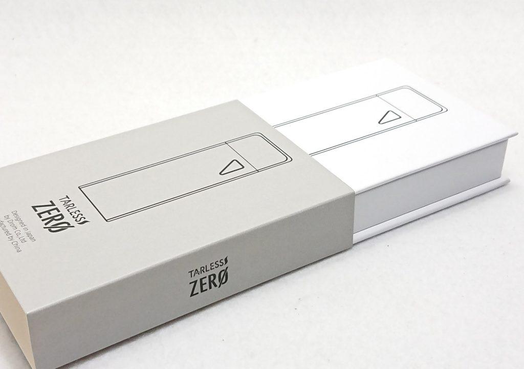 DSC 0004 2 - 【TARLESS】TARLESS ZERO(ターレスゼロ)をレビュー!~リモートワーク専用?の超小型のPOD型デバイス~