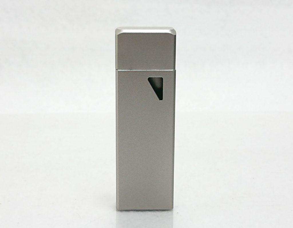 DSC 0007 3 - 【TARLESS】TARLESS ZERO(ターレスゼロ)をレビュー!~リモートワーク専用?の超小型のPOD型デバイス~