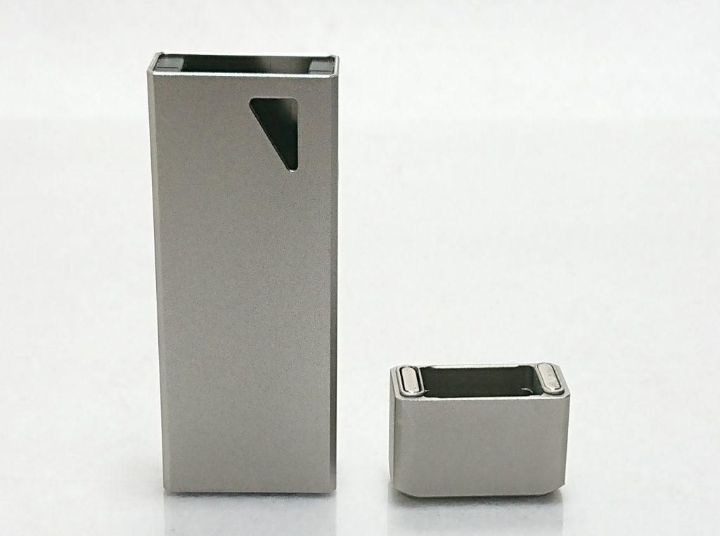 DSC 0011 3 - 【TARLESS】TARLESS ZERO(ターレスゼロ)をレビュー!~リモートワーク専用?の超小型のPOD型デバイス~