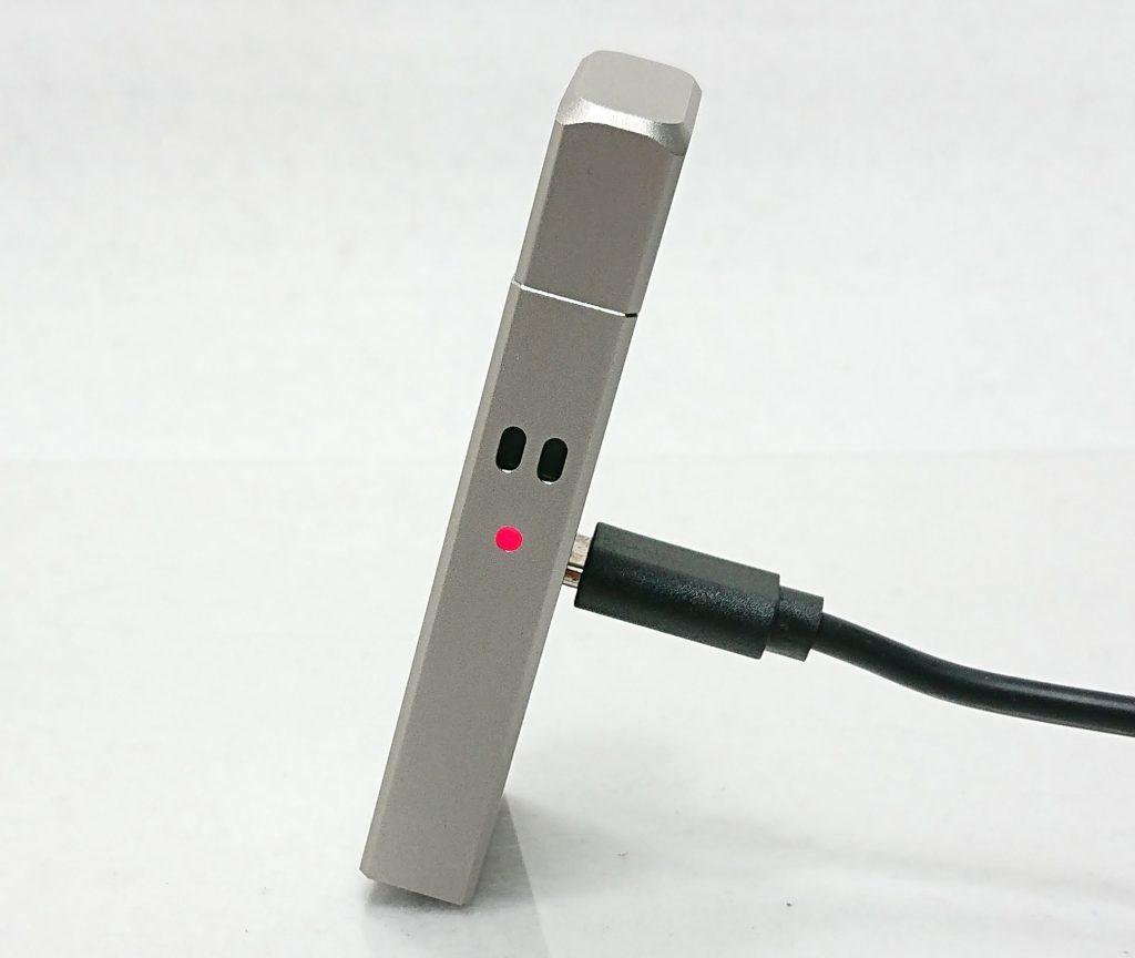 DSC 0015 3 - 【TARLESS】TARLESS ZERO(ターレスゼロ)をレビュー!~リモートワーク専用?の超小型のPOD型デバイス~