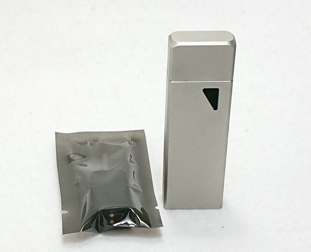 DSC 0021 3 - 【TARLESS】TARLESS ZERO(ターレスゼロ)をレビュー!~リモートワーク専用?の超小型のPOD型デバイス~