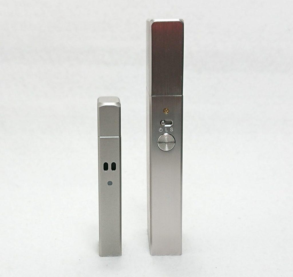 DSC 0031 2 - 【TARLESS】TARLESS ZERO(ターレスゼロ)をレビュー!~リモートワーク専用?の超小型のPOD型デバイス~