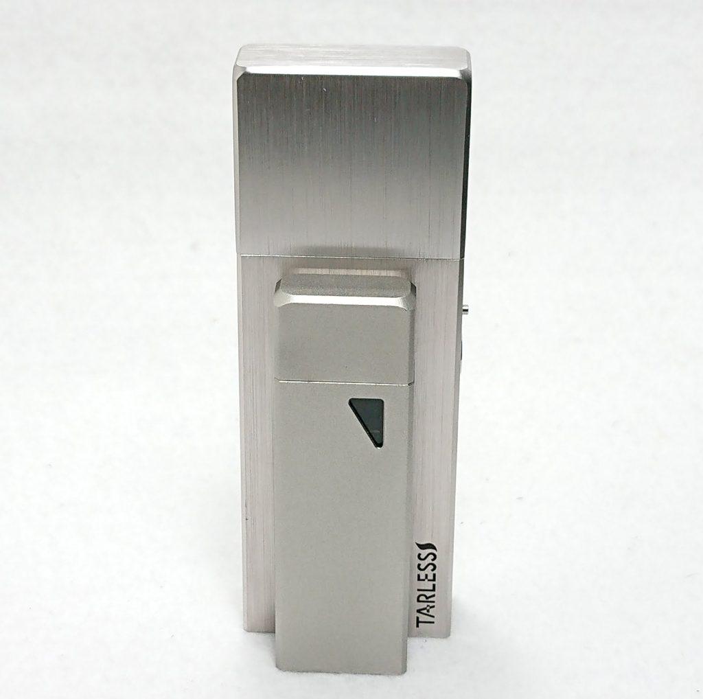 DSC 0032 2 - 【TARLESS】TARLESS ZERO(ターレスゼロ)をレビュー!~リモートワーク専用?の超小型のPOD型デバイス~
