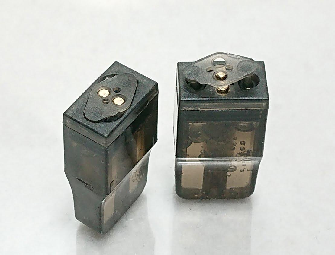 DSC 0037 2 - 【TARLESS】TARLESS ZERO(ターレスゼロ)をレビュー!~リモートワーク専用?の超小型のPOD型デバイス~