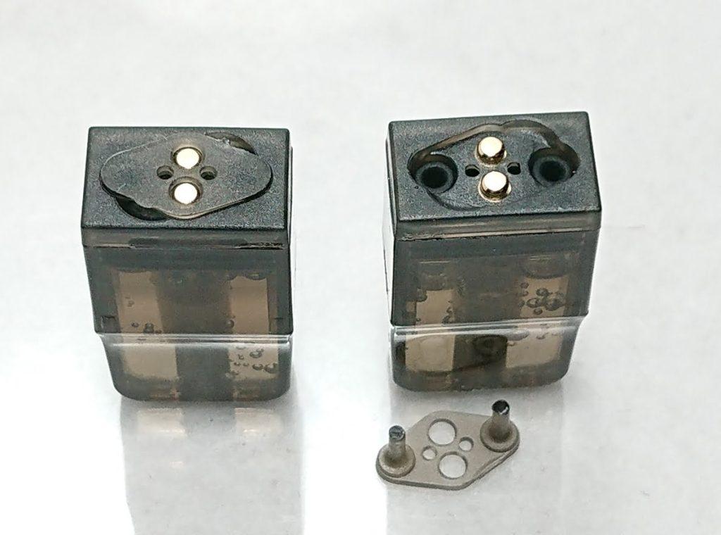 DSC 0038 2 - 【TARLESS】TARLESS ZERO(ターレスゼロ)をレビュー!~リモートワーク専用?の超小型のPOD型デバイス~