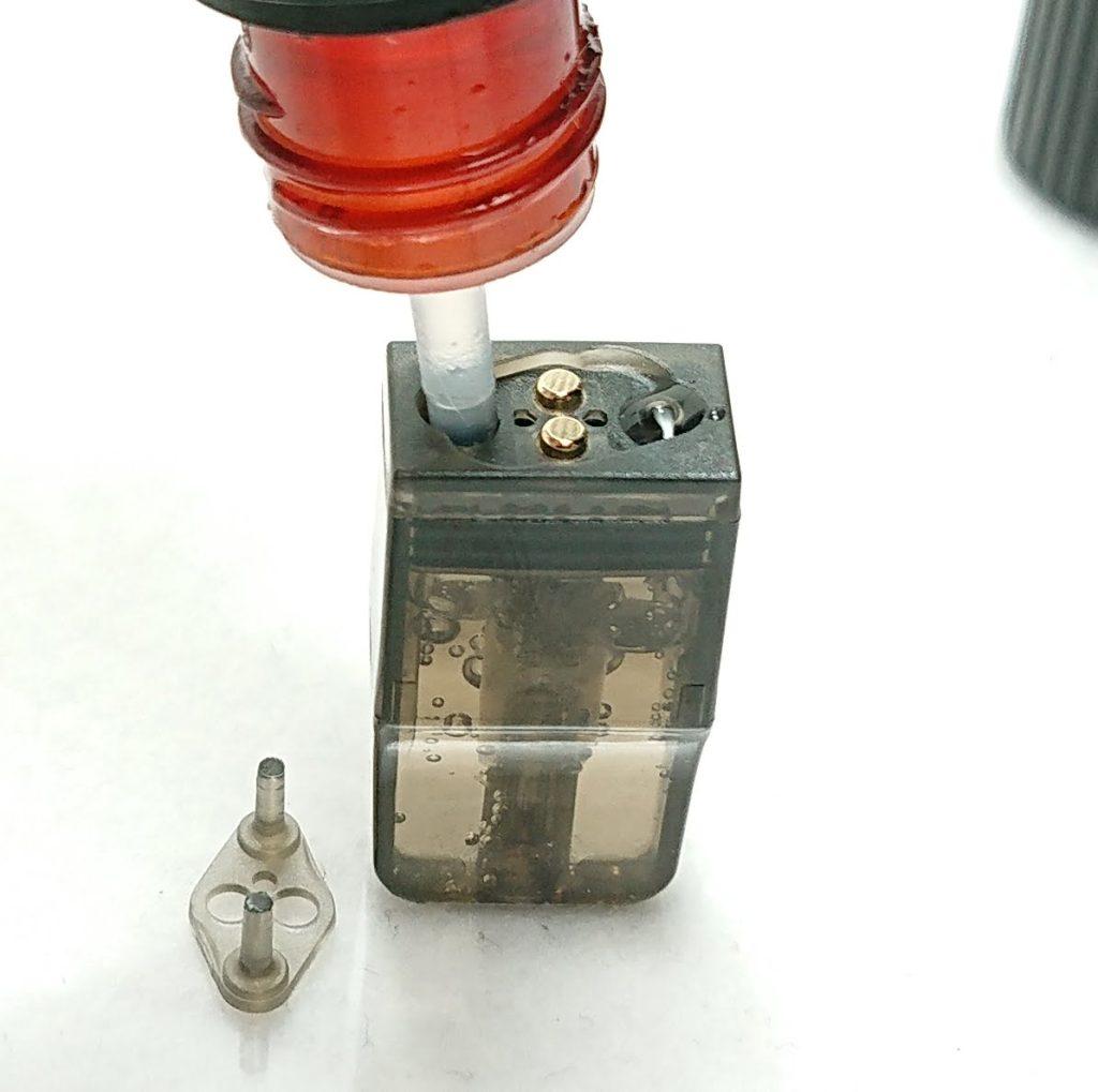 DSC 0040 2 - 【TARLESS】TARLESS ZERO(ターレスゼロ)をレビュー!~リモートワーク専用?の超小型のPOD型デバイス~
