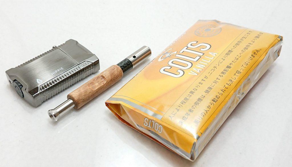 DSC 0043 1 scaled - 結局、手巻きタバコはローラーを使った方が良い!あと手巻きタバコのランニングコストも計算してみたよ!