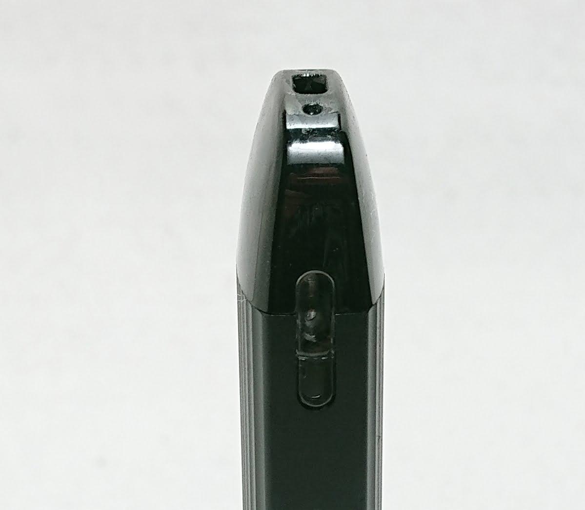 DSC 0049 3 - 【Uwell】CaliburnG(カリバーンG)をレビュー!~原点にして頂点のスティック型PODの後続機が登場!~