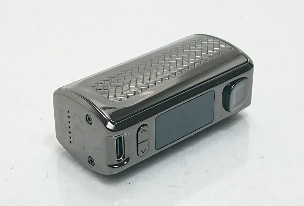 DSC 0009 - 【Eleaf】iStick S80キットをレビュー!~SMARTモード搭載でVAPE初心者でも安心~