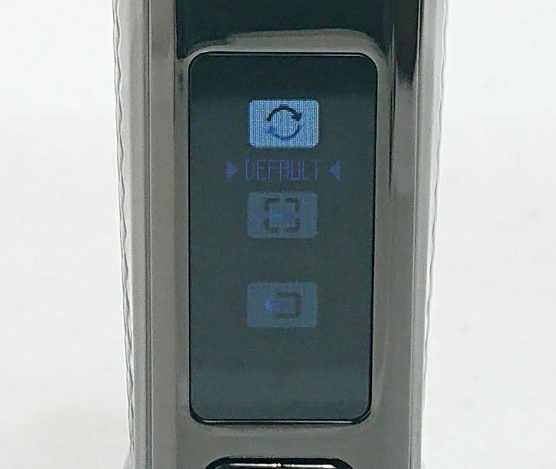 DSC 0013 - 【Eleaf】iStick S80キットをレビュー!~SMARTモード搭載でVAPE初心者でも安心~