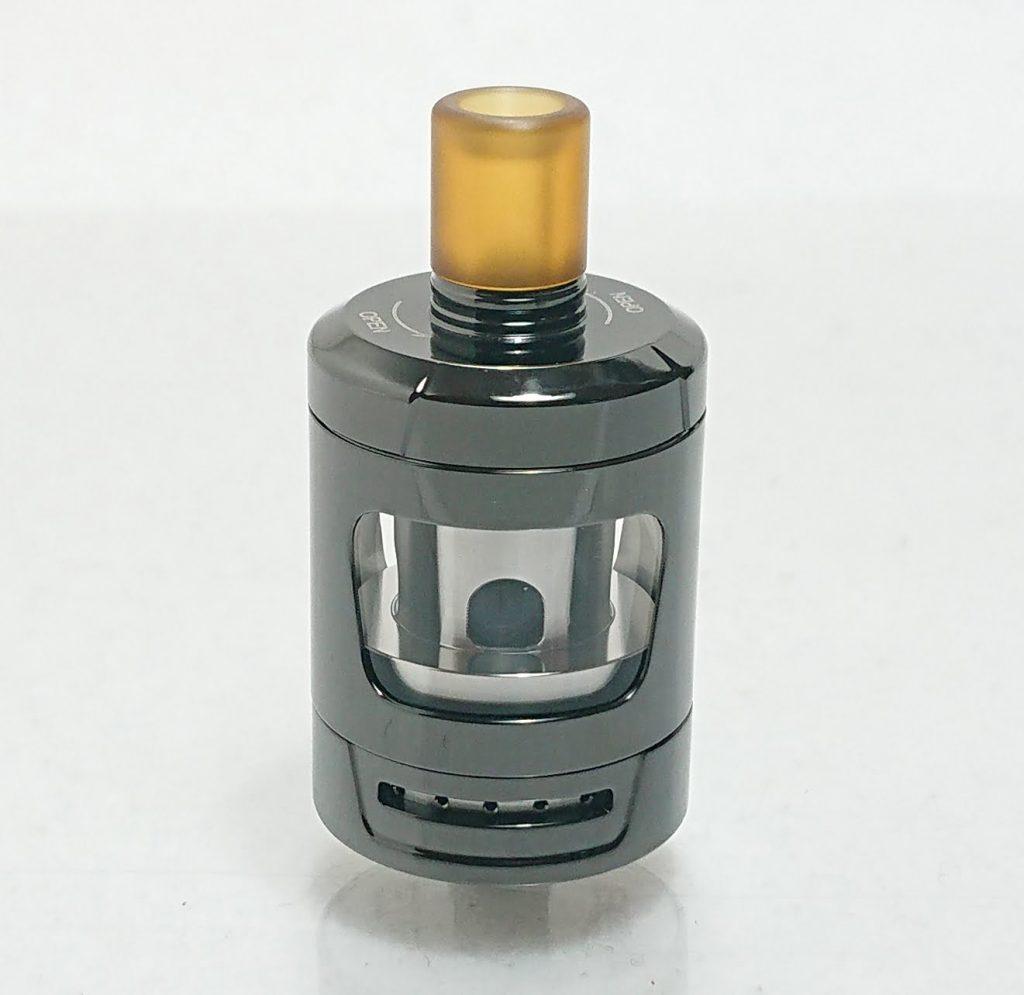 DSC 0017 - 【Eleaf】iStick S80キットをレビュー!~SMARTモード搭載でVAPE初心者でも安心~