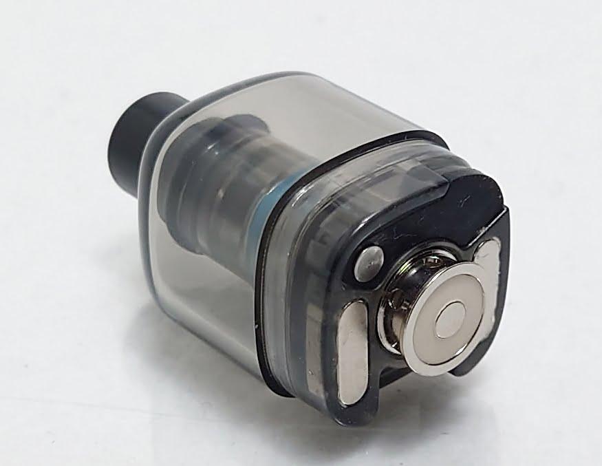 DSC 0018 1 - 【Aspire】AVP CUBE(エーブイピー キューブ)をレビュー!~出力調整や4段階のドロー調整が可能なアスパイアのシンプルPOD~