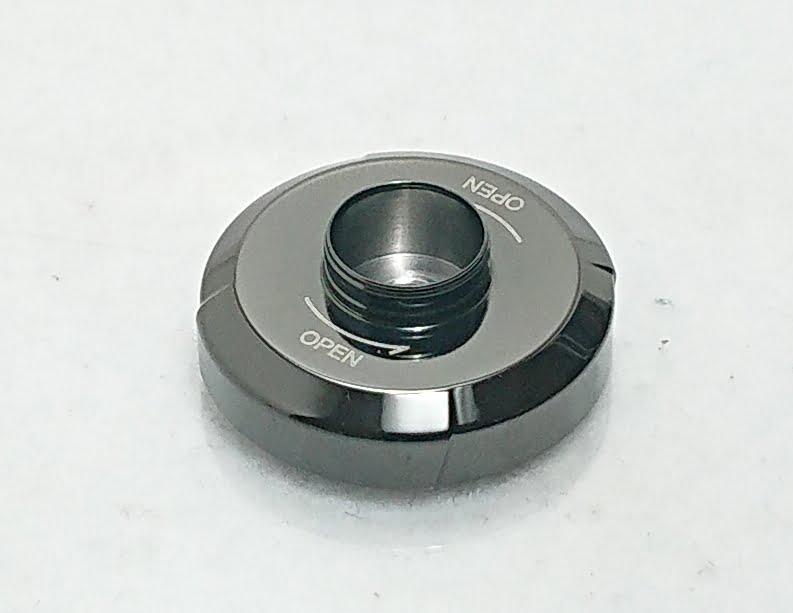 DSC 0021 - 【Eleaf】iStick S80キットをレビュー!~SMARTモード搭載でVAPE初心者でも安心~