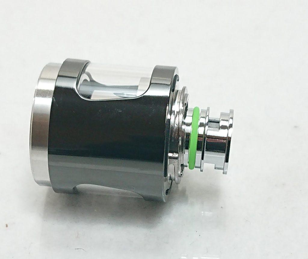 DSC 0032 - 【Eleaf】iStick S80キットをレビュー!~SMARTモード搭載でVAPE初心者でも安心~