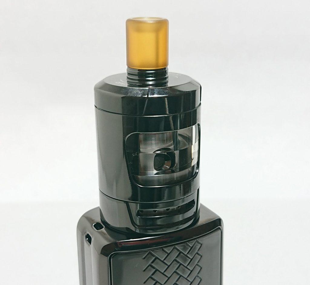 DSC 0037 - 【Eleaf】iStick S80キットをレビュー!~SMARTモード搭載でVAPE初心者でも安心~