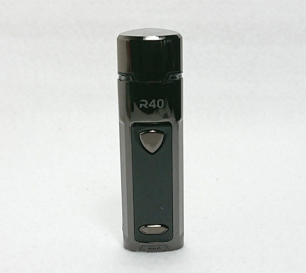 DSC 0148 - 【Wismec】R40 Pod Mod Kitをレビュー!~スマートモードで自動で出力調整してくれるPOD型デバイス~